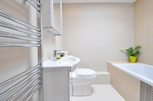 bathroom renovation Docklands