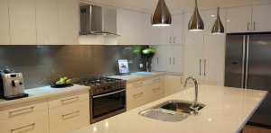 kitchen renovation Delahey